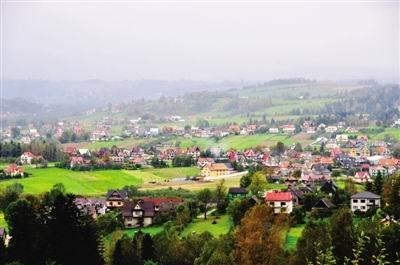 波兰旅游社会文化介绍
