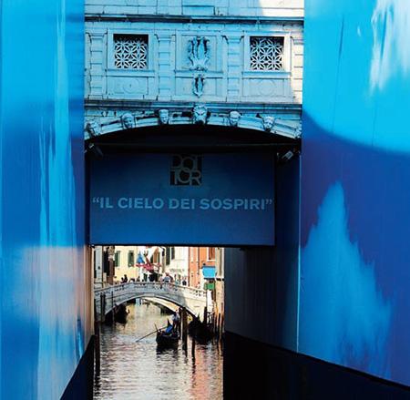威尼斯拒绝改变 闻名世界传统手工艺