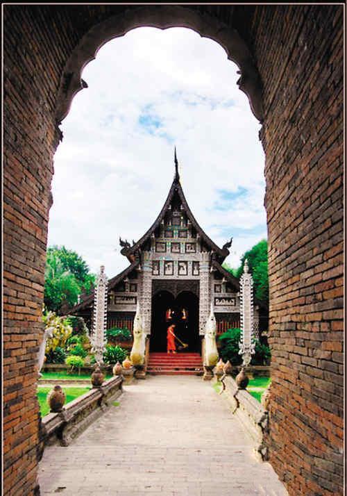 泰国南部 开展梦幻般海岛布吉岛之旅