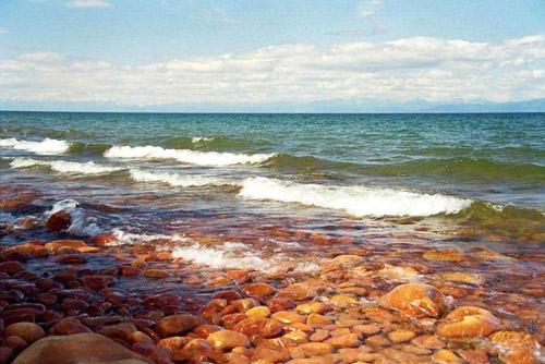 贝加尔湖旅游文化