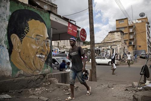 打包旅行游东非 感受独特的文化氛围