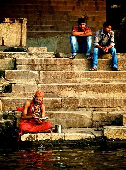 阿格拉听印度历史 纱丽为源谱出动人的轮回