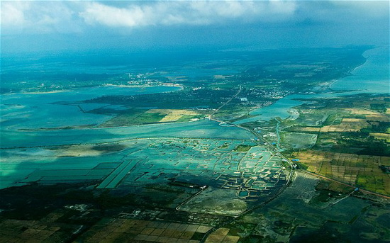斯里兰卡 昔日战区到旅游胜地完美蜕变
