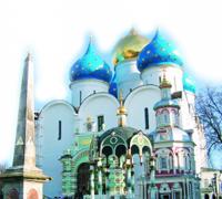 夏日踏足俄罗斯 清凉当时品味独特风情
