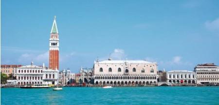 威尼斯特色 威尼斯最浪漫
