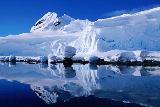 值得毕生回味的生命之旅 南极洲旅行攻略