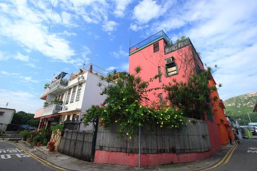 石澳:令人着迷的非典型香港
