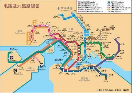 黄金周香港自由行必威体育app 玩转香港首选方案