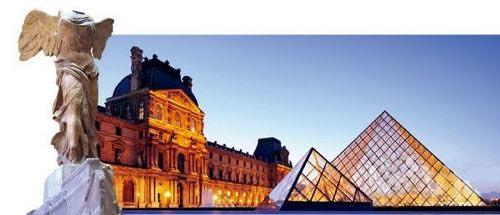 巴黎时装周 看遍大牌走秀地标