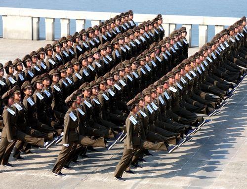 揭秘朝鲜 38线以北的神秘国度
