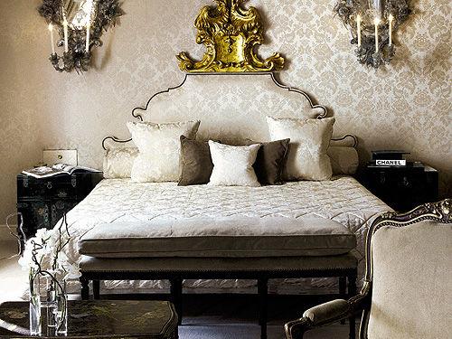 情迷巴黎丽兹酒店 走进香奈儿的最后岁月