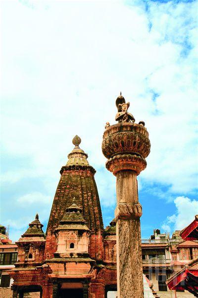 拥抱纯净尼泊尔 秋天是最佳旅游季节