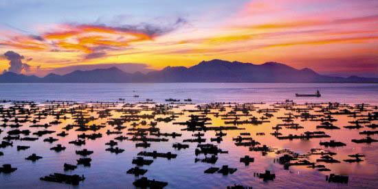 【海陵岛】美食之旅海陵岛+出海捕鱼+赤坎+大角湾双高三日游