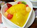 香港许留山-甜甜芒果捞