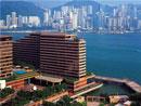 香港洲际酒店图片