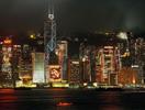 香港维多利亚港—香港标志