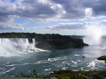 【美加深度】美国、加拿大东西海岸全景16天