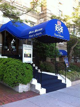 华盛顿巴隆酒店
