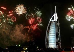 迪拜阿联酋航空奢华精选酒店5天4晚套餐