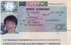 希腊探亲访友签证