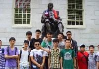 【大学城夏令营】美国大学城夏令营圆梦之旅19天