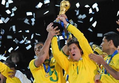 【巴西+阿根廷】巴西、阿根廷足球王国经典12日