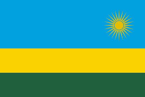 卢旺达概况