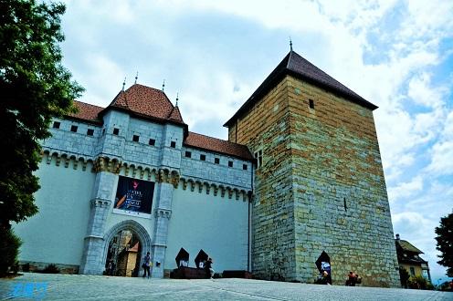 安纳西城堡博物馆,安纳西城堡博物馆攻略