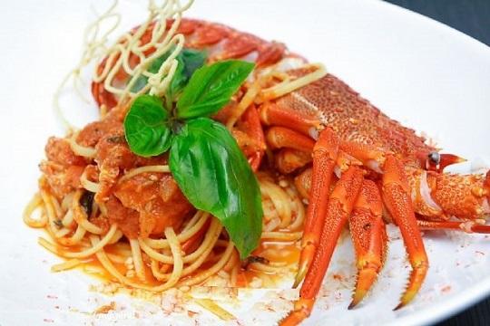 意大利美食攻略,意大利面