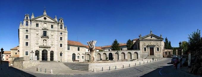 圣特蕾莎修道院