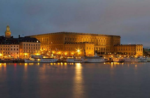 斯德哥尔摩旅游概况