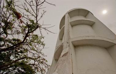 头顿旅游景点介绍:头顿灯塔