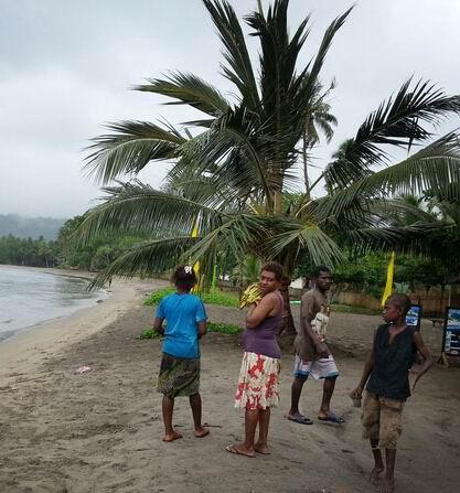瓦努阿图旅游小贴士-礼仪禁忌