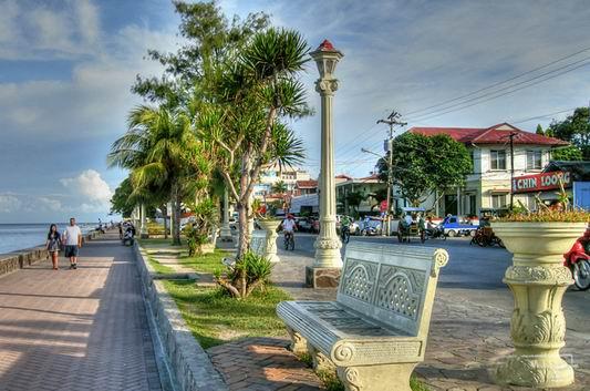 菲律宾杜马盖地旅游心得