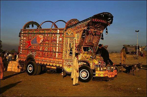 去巴基斯坦旅游的注意事项