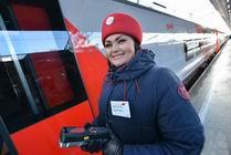【国际列车】传奇俄罗斯奢华国际专列13天