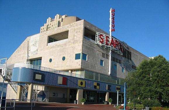 费城景点:独立海港博物馆