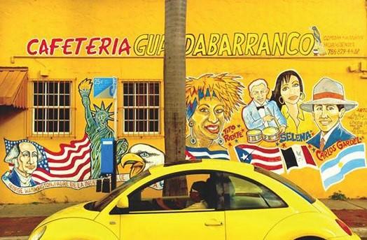 迈阿密景点:小哈瓦那