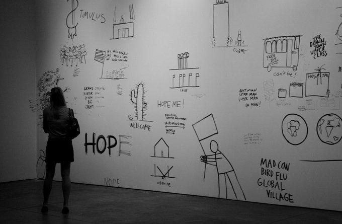 凤凰城景点:斯科特当代艺术博物馆