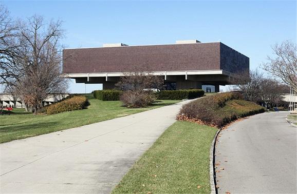 俄亥俄州哥伦布景点:俄亥俄州历史中心