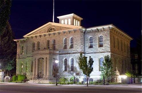 内华达州雷诺景点:内华达州社会历史博物馆