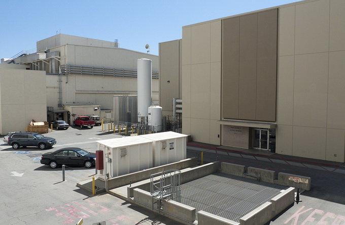 洛杉矶景点:美国喷气动力试验室