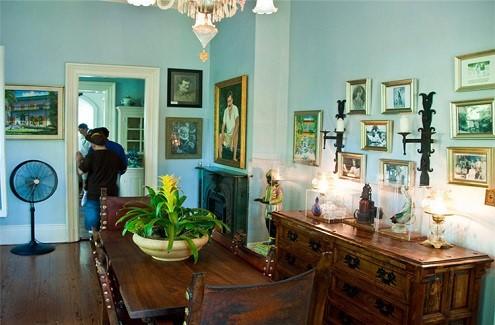 迈阿密景点:海明威故居博物馆