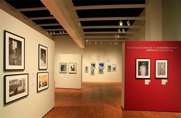 加利福尼亚州圣地亚哥景点:摄影艺术博物馆