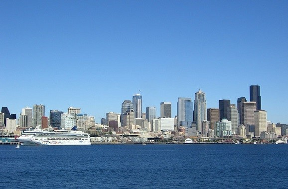 西雅图城市概况