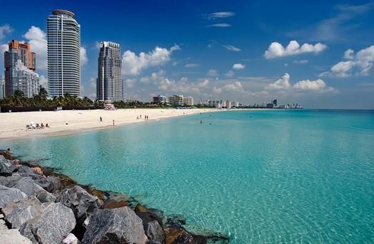 迈阿密城市概况