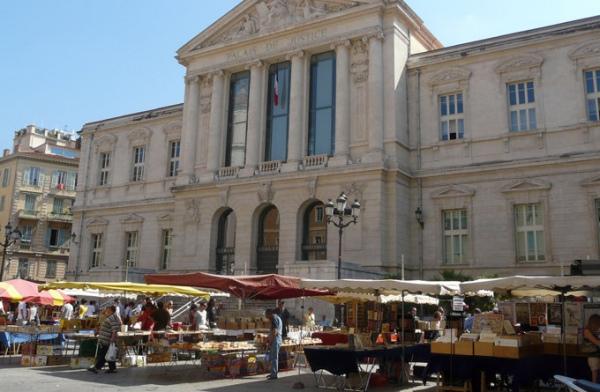立法大楼_尼斯_法国