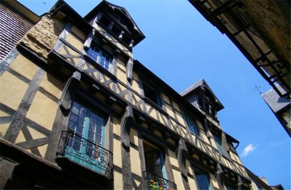 贝朗杰女皇宅邸_勒芒_法国
