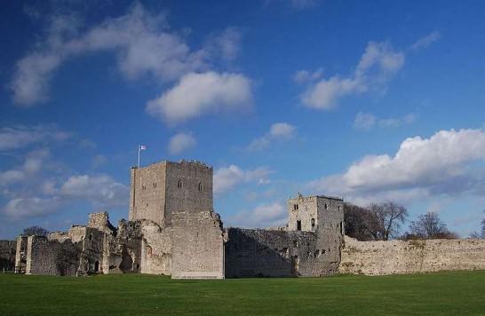 波特切斯特城堡
