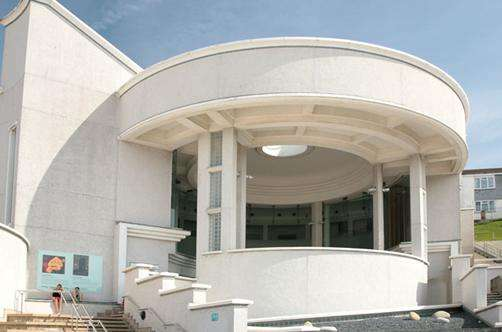 泰特圣艾夫斯美术馆